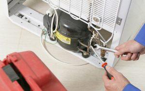 Refrigerator Technician Ocean
